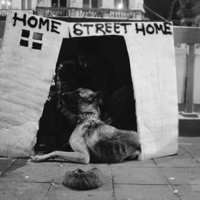 """HOME STREET HOME"" Brussels Belgium 2015"