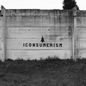 """""""ICONSUMERISM"""" Zaventem Belgium 2014"""