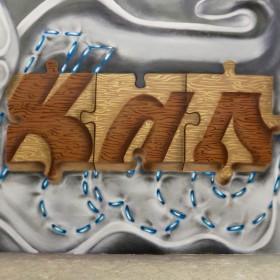 """""""KAS"""" Brussels Belgium 2015"""